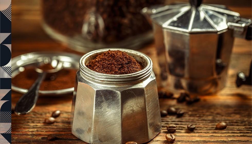 Moka o espresso? Differenze tra i due caffè italiani