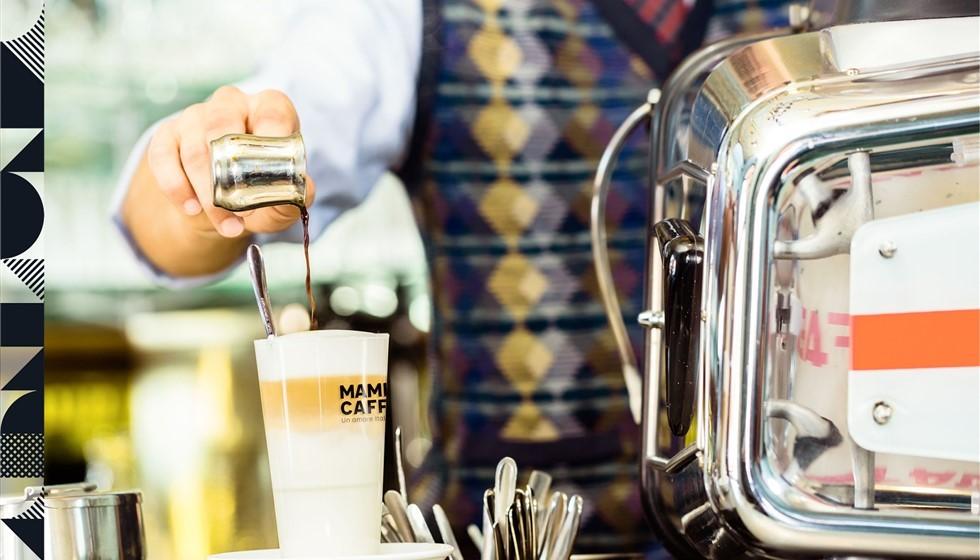 Latte Macchiato und Milchkaffee: Was ist der Unterschied?