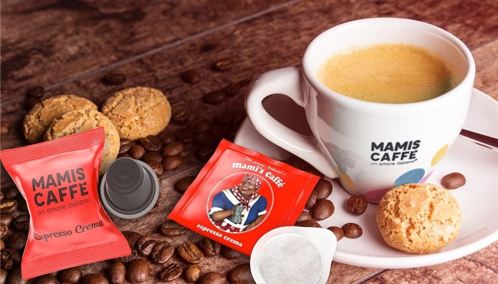 Moka oder Maschine? Der feine Unterschied im italienischen Caffè