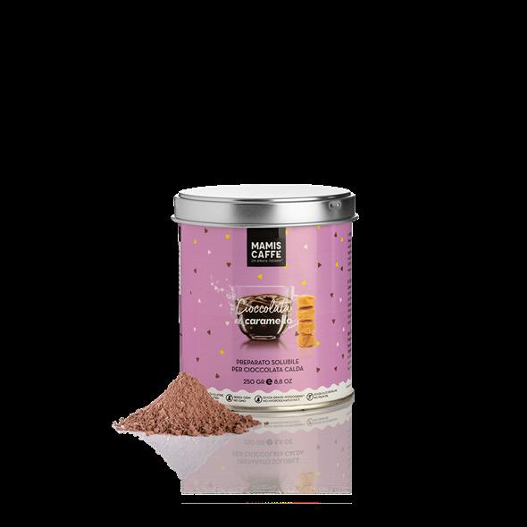 Mamis Choco Caramel