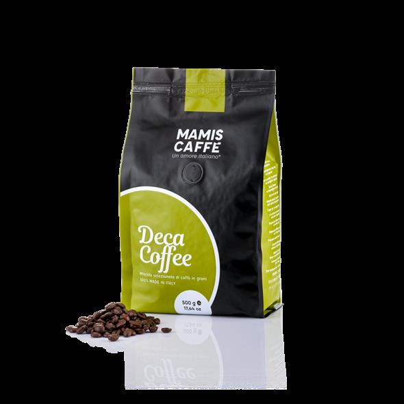 Mamis Caffè Deca Coffee, 500 g