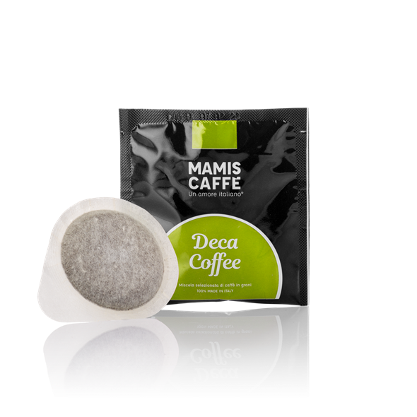 Mamis Caffè Deca Coffee