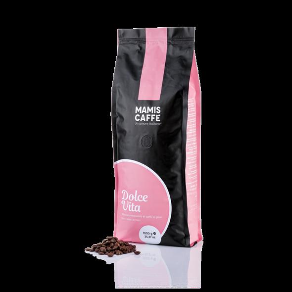 Mamis Caffè Dolce Vita, Espressobohnen 1 kg