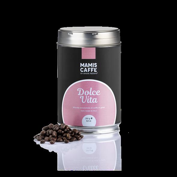 Mamis Caffè Dolce Vita, Espressobohnen, 250 g