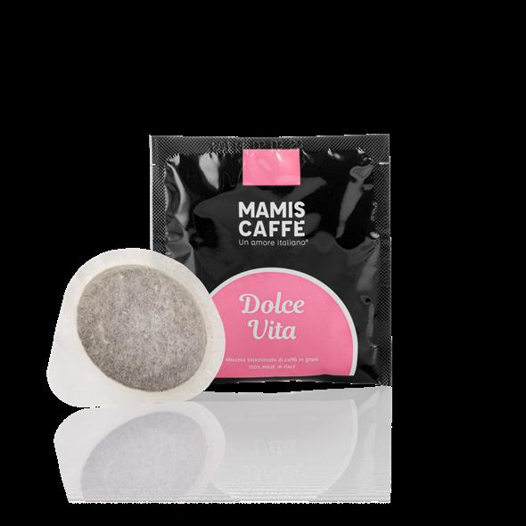 Mamis Caffè Dolce Vita Kaffeepads