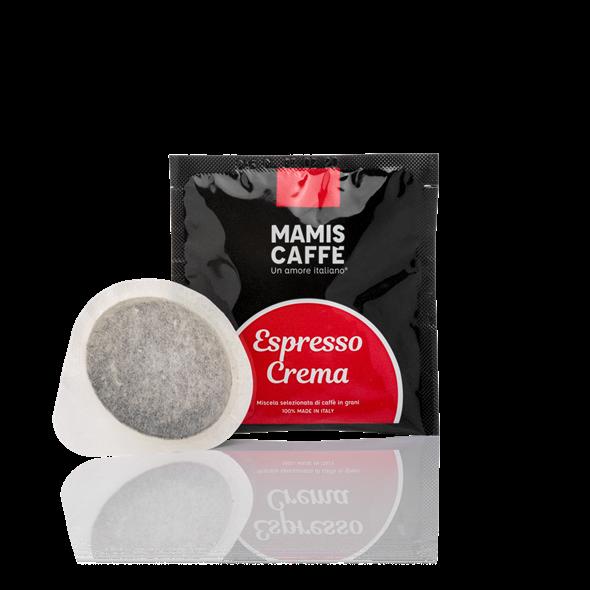 Kaffeepads für Espresso von Mamis Caffè