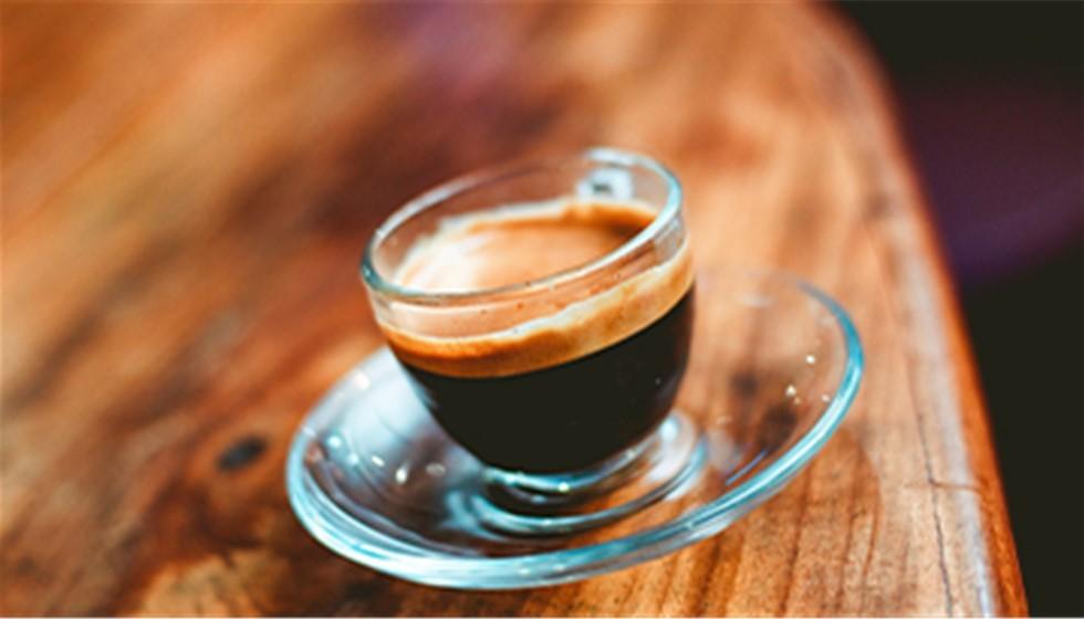 Quality meets coffee