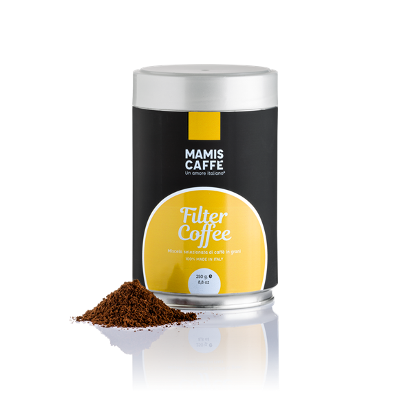 Mamis Caffè Filter Coffee