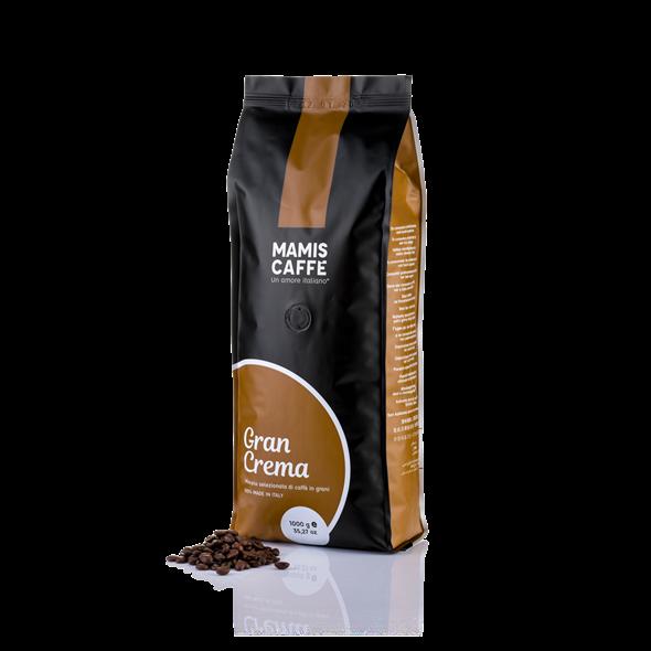 Kaffee Crema 1 kg