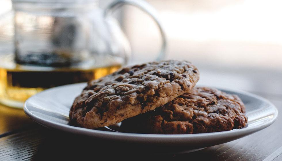 Piccoli amici – coffee-cocoa Christmas biscuits