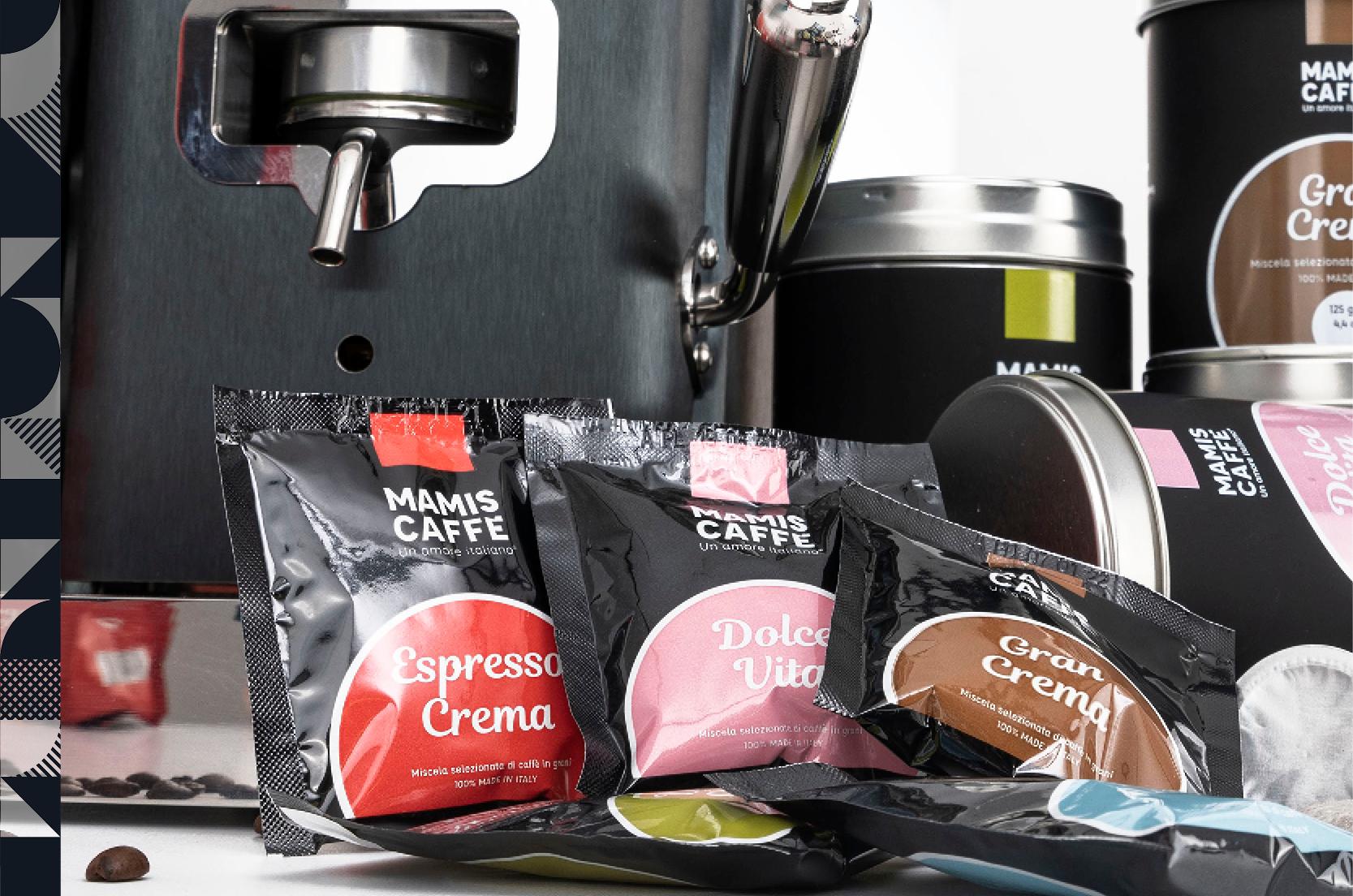 Italiens Kaffee-Geschichte