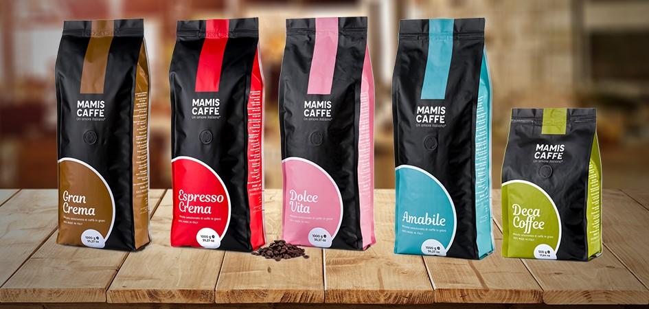 Mamis Caffè